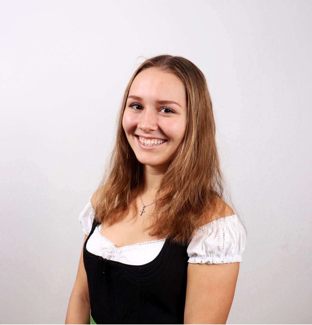 Sabrina Wolfertstetter