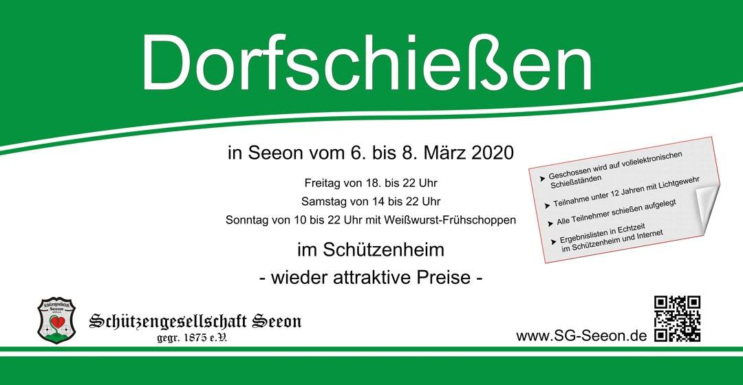 Bauzaunwerbung-Dorfschießen_2020
